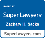 View the profile of Southern California Workers' Compensation Attorney Zachary H. Sacks