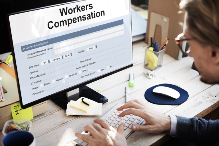 Not having workers-compensation