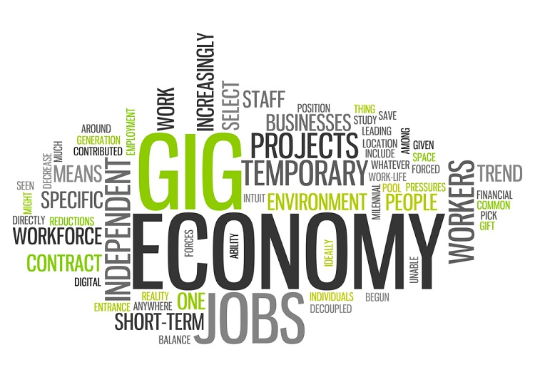 How The Gig Economy Is Changing Workers' Comp